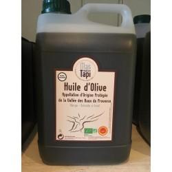 Huile d'olive Olives Maturées